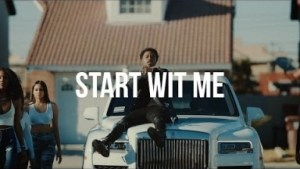 Roddy Ricch – Start Wit Me (feat. Gunna)